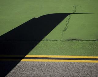 Deep End by Paul Brokering