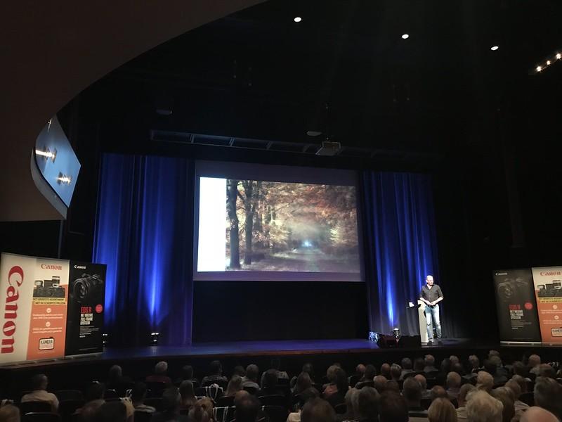 Bas Meelker lecture
