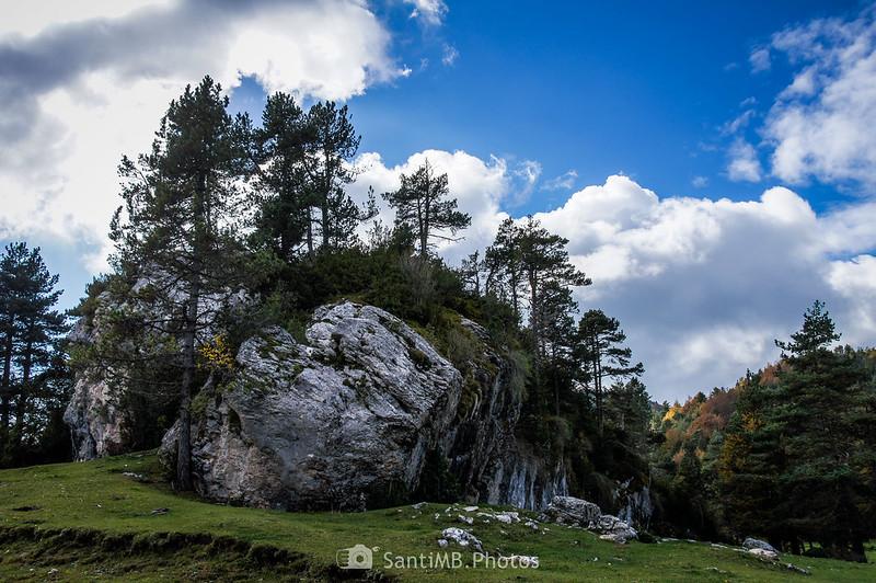 Roca del Catllaràs