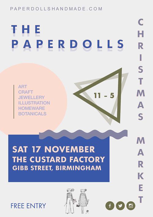 Paperdolls Market