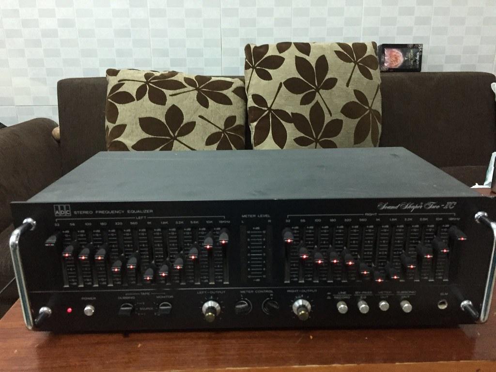 NHO AUDIO-Chuyên loa sub điện -ampli -loa  mỹ -anh - 8
