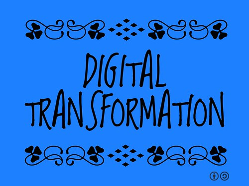 5 Trends Transforming Digital and IT Operations Management