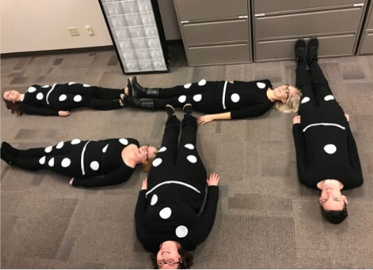 funny group halloween costume