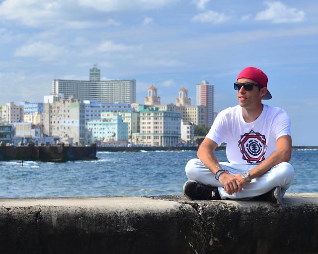 Diario de un Mentiroso en La Habana