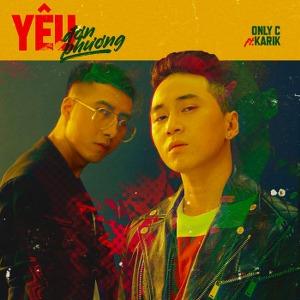 OnlyC – Yêu Đơn Phương (feat. Karik) – iTunes AAC M4A – Single
