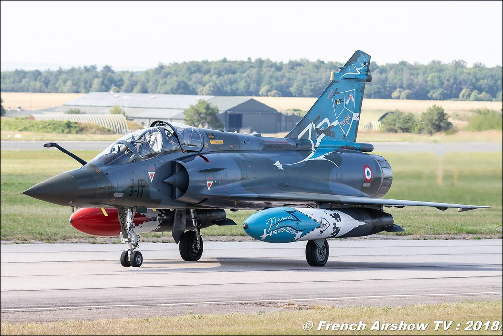 Couteau Delta Meeting de l Air BA-133 Nancy Ochey 2018 FOSA Armee de l Air Canon Sigma France contemporary lens Meeting Aerien 2018