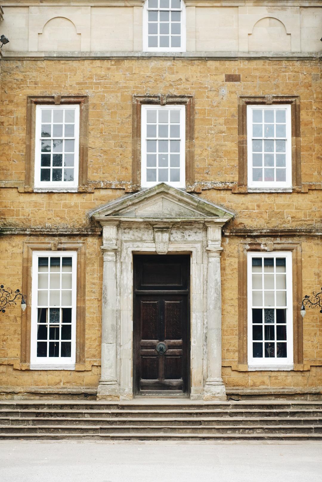 Upton House and Gardens, Warwickshire