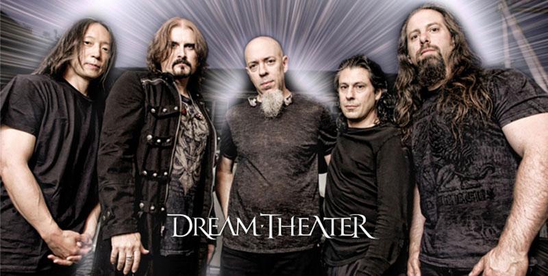 """Dream Theater comparten nueva canción y video: """"Paralyzed"""""""