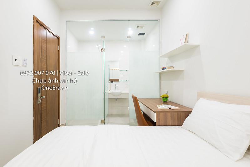 phòng ngủ có WC riêng