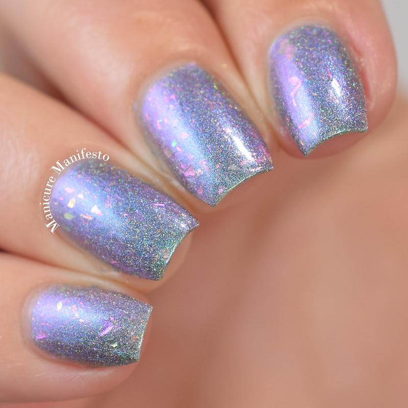 Tonic Polish Frozen Kingdom