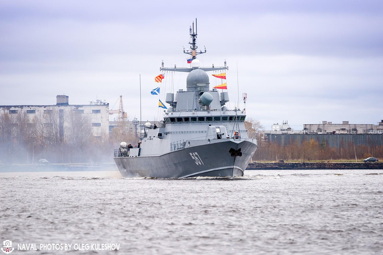 """Project 22800: """"Karakurt"""" class missile ship - Page 23 43571583840_aaf00ef2e4_o"""