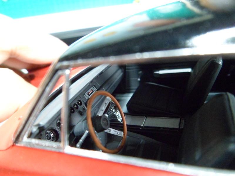 Défi moins de kits en cours : Dodge Charger R/T 68 [Revell 1/25] *** Terminé en pg 8 - Page 5 44023666385_e79872e655_c