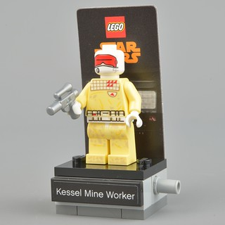 Review: 40299 Kessel Mine Worker