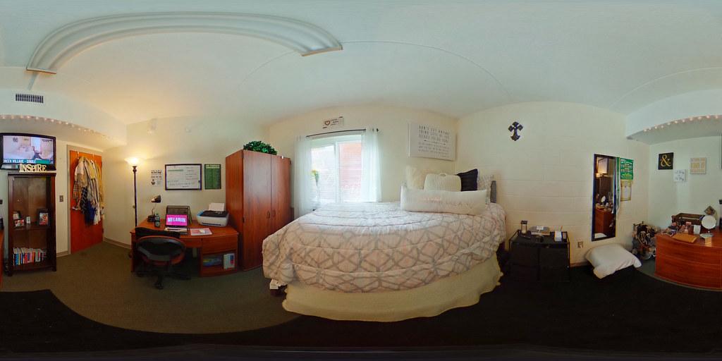 Oak hall 2 person 2 bedroom suite room unc charlotte - Two bedroom suites in charlotte nc ...