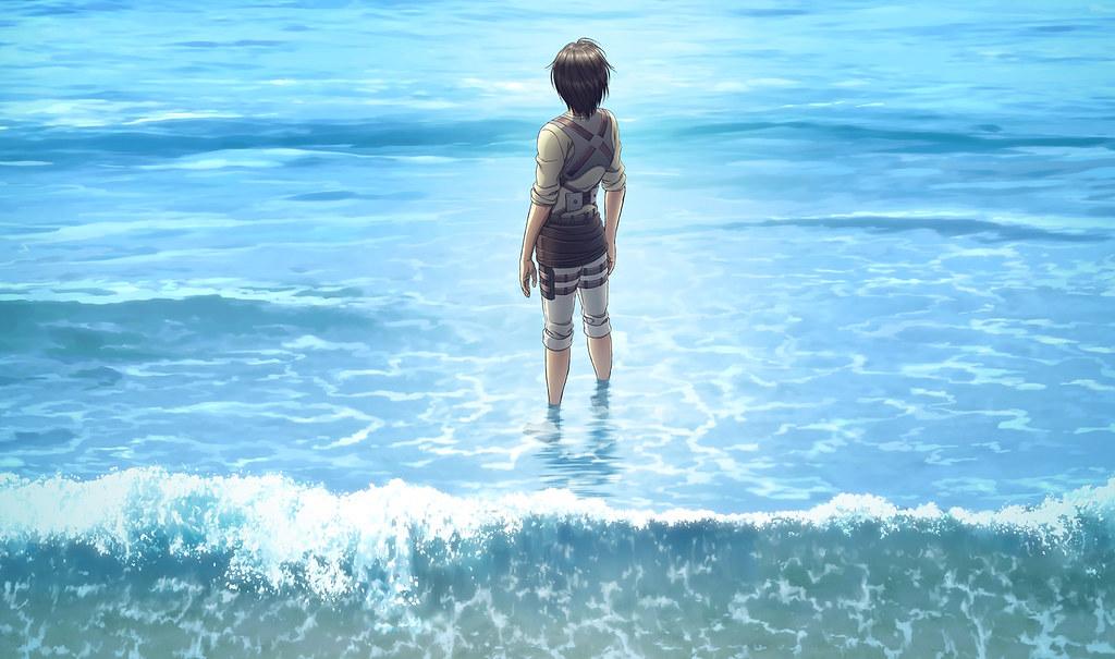 181015 – 野獸巨人「子安武人」即將大開殺戒、NHK電視動畫《進撃の巨人 Season3 Part.2》宣布2019年4月放送!