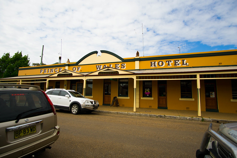 Historic Gold Mining Towns | Dignifiable