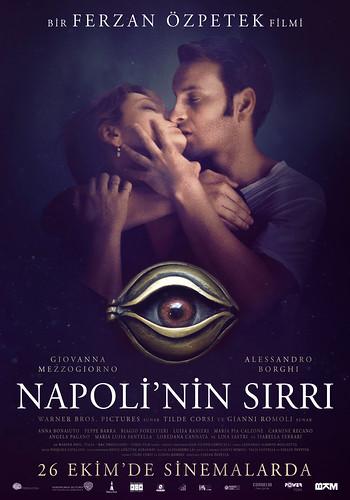 Napoli'nin Sırrı - Napoli Velata (2018)
