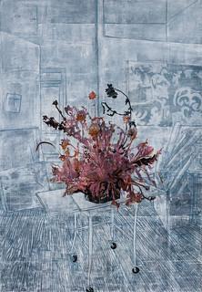 Still Life #8 by Hadley Hooper