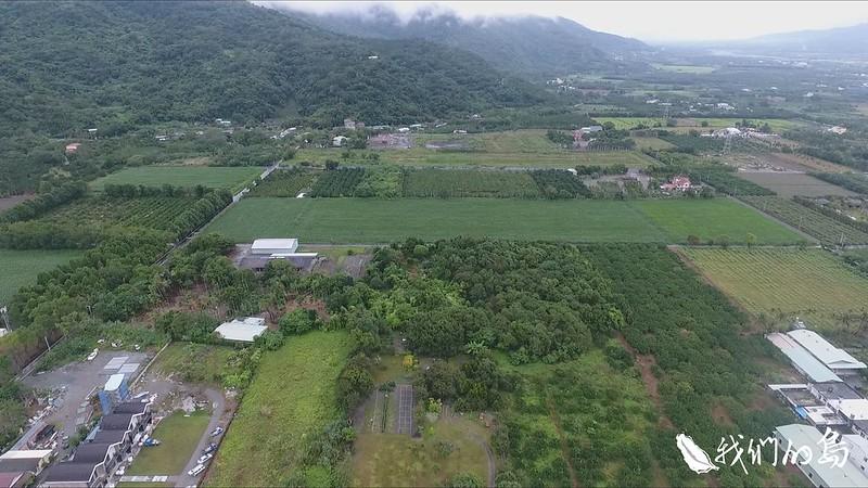 973-2-65花蓮縣政府規劃面積600多公頃的瑞穗溫泉特定區開發案,將改變部落傳統領域的面貌。