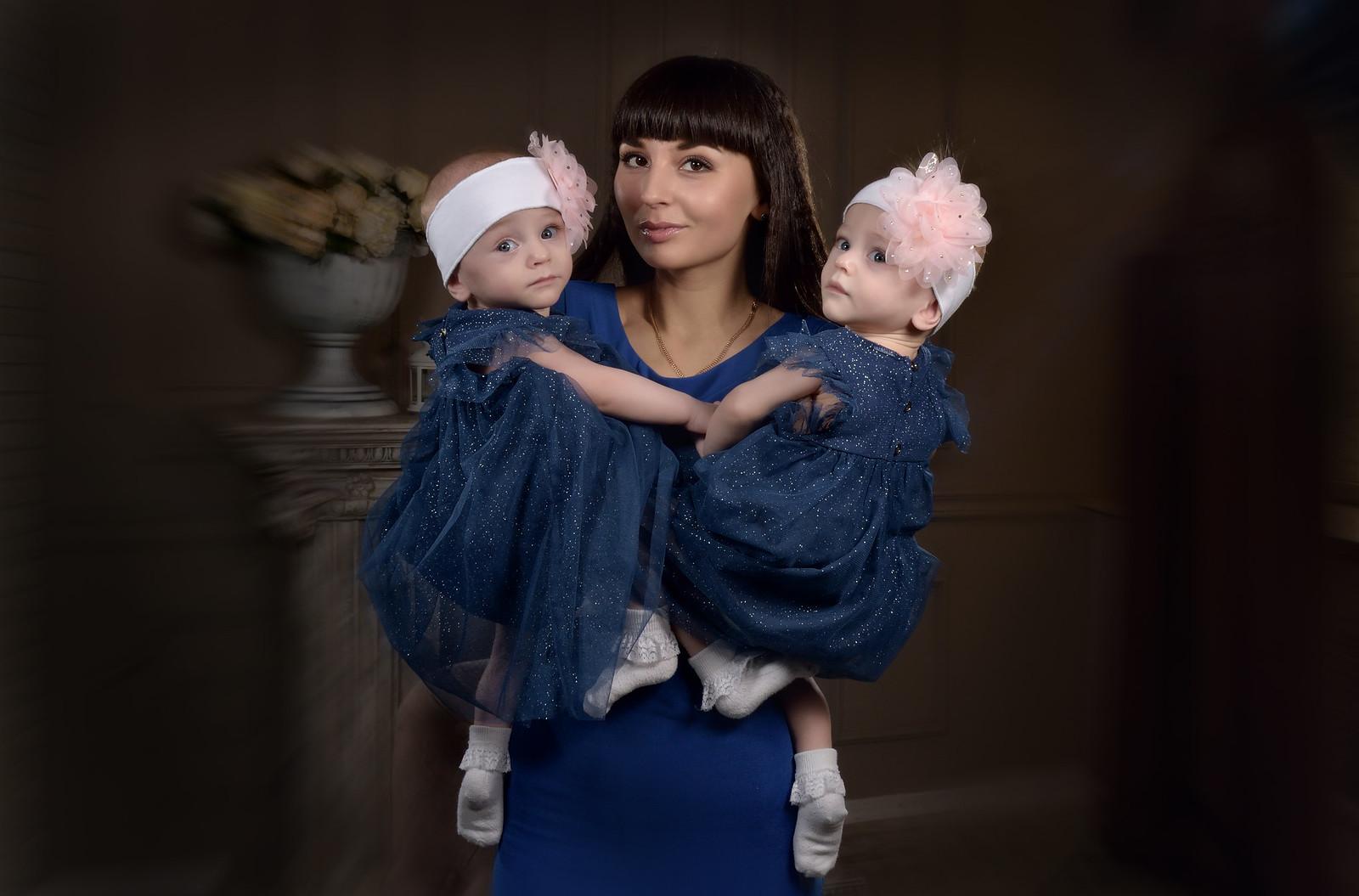 семейный фотограф Челябинск