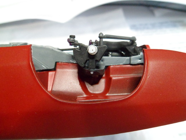 Défi moins de kits en cours : Dodge Charger R/T 68 [Revell 1/25] - Page 6 30450794997_373dc99e46_z