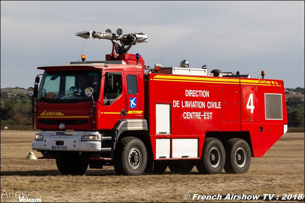 Ailes et Volcans - Aérodrome d'Issoire - Le Broc , Cervolix 2018 & La Montagne , Canon EOS , Sigma France , contemporary lens , Meeting Aerien 2018