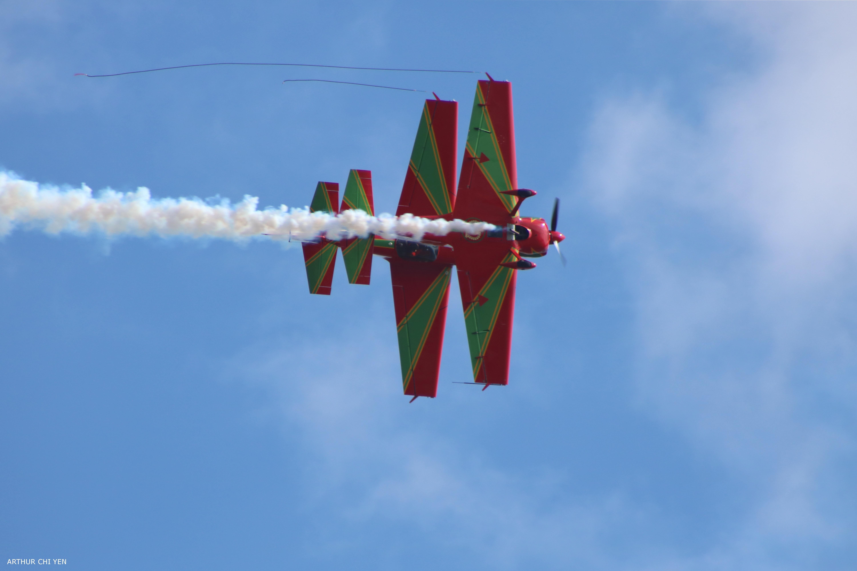 la patrouille acrobatique : la marche verte - Page 9 45039824941_921c8ed105_o