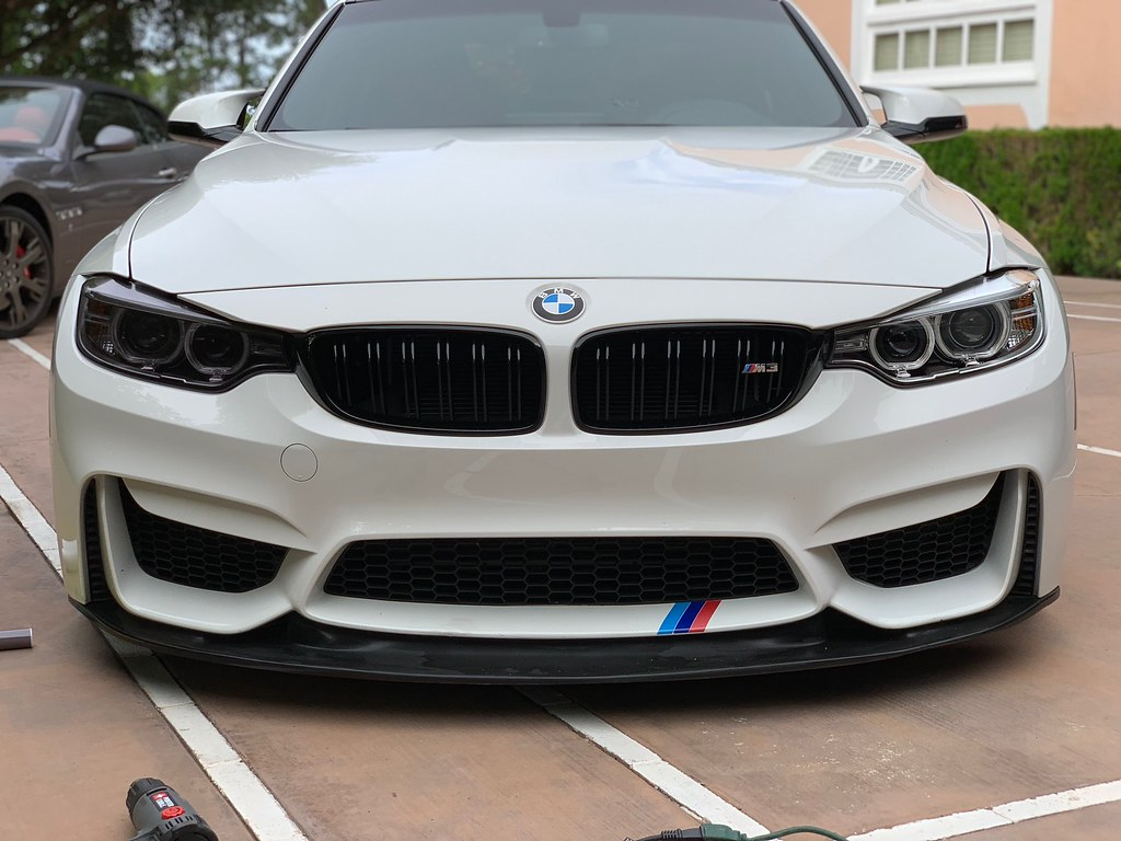 VViVid tint front & rear - BMW M3 and BMW M4 Forum
