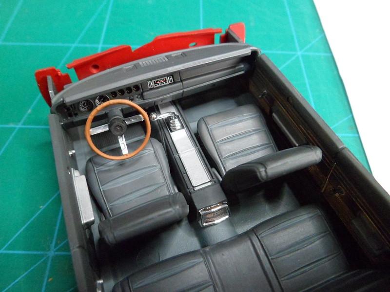 Défi moins de kits en cours : Dodge Charger R/T 68 [Revell 1/25] *** Terminé en pg 8 - Page 5 31062954328_2a66102768_c