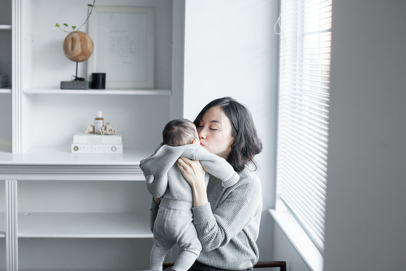 how motherhood changed me