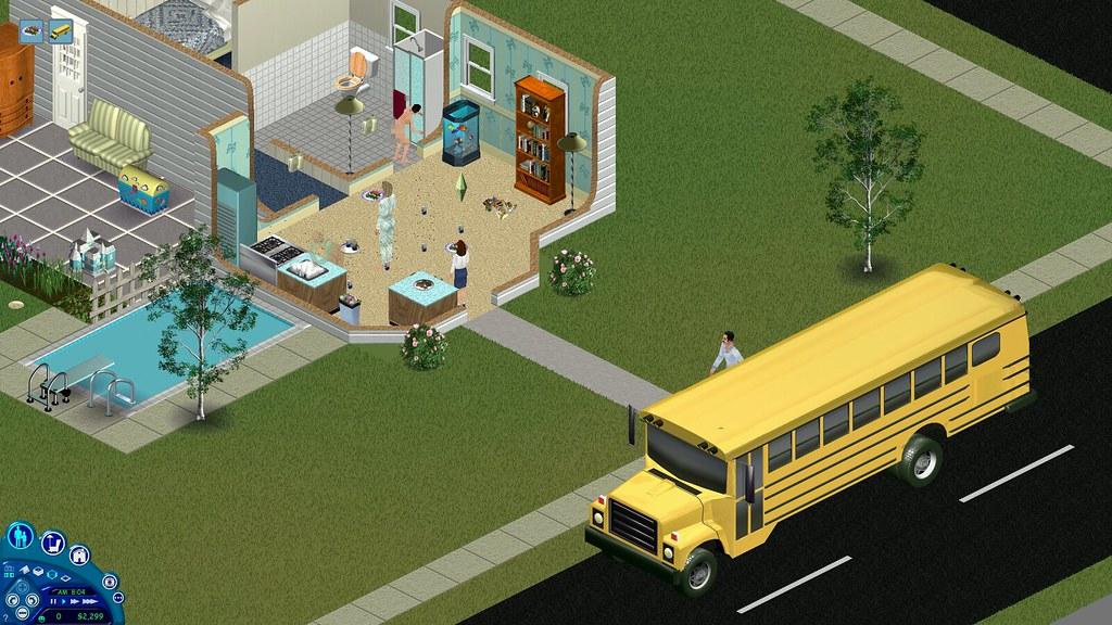 Opinión: la remasterización de Los Sims y Los Sims 2 es una oportunidad perdida para EA