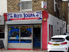 Picture of Roti Joupa, SW4 7UT