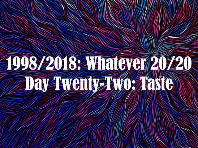 September 2018 – Whatever