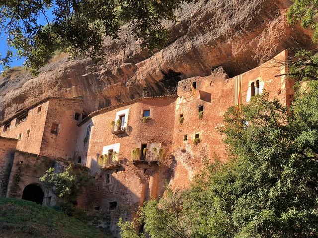 El Puig de la Balma (Mura, comarca del Bages, Barcelona)