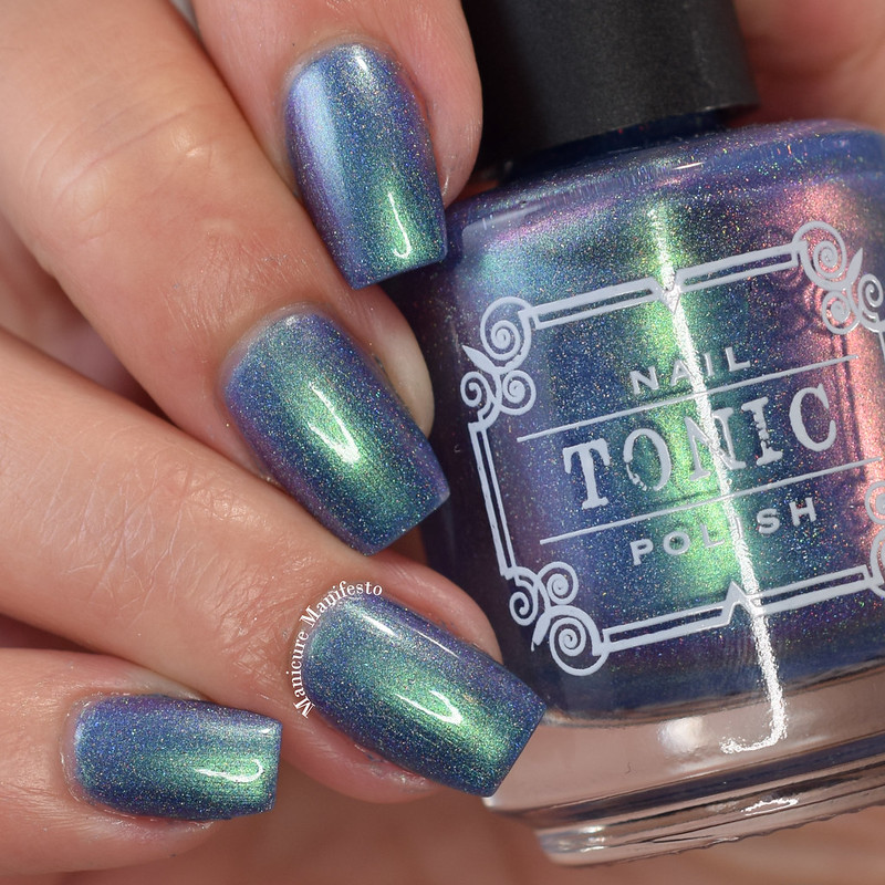 Tonic Polish Sophia swatch