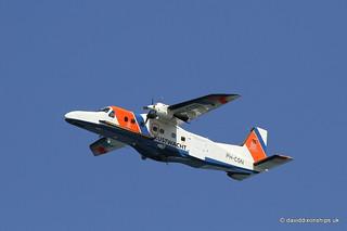 Dornier 228-212 PH-CGN