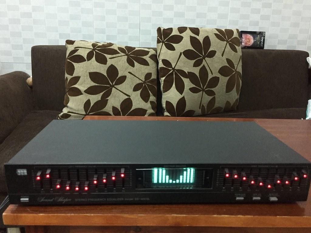 NHO AUDIO-Chuyên loa sub điện -ampli -loa  mỹ -anh - 11