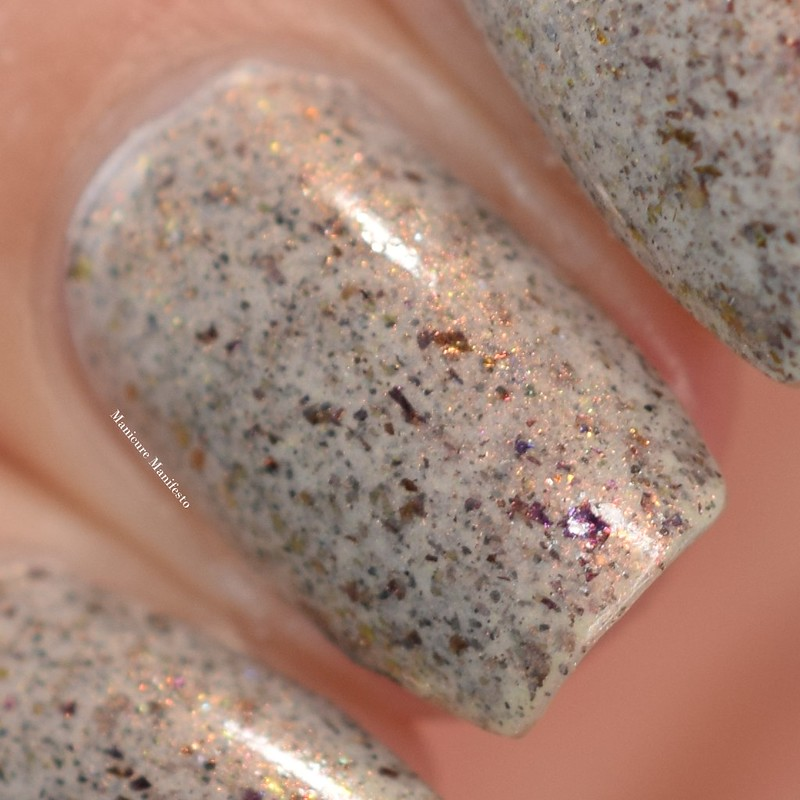 Night Owl Lacquer You Heard About Pluto review
