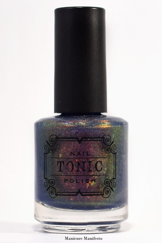 Tonic Polish The Best Is Yet To Come review