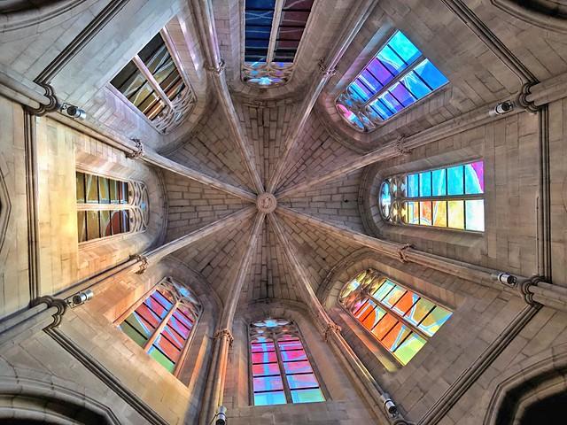 Seu de Manresa (Bages, Barcelona)