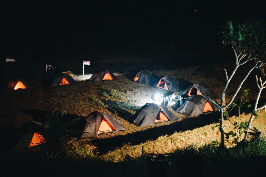 The World Traveler Meeting 2018, Rancabuaya