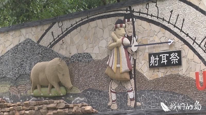 973-2-160南投林管處協助丹大各部落,推動生態旅遊,一方面重返傳統領域,也讓部落共同守護山林。