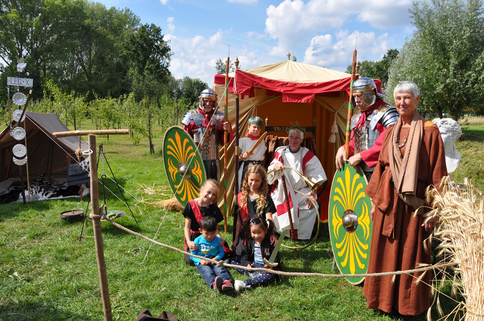 DAG van de Arnhemse Geschiedenis