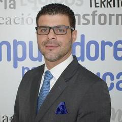 Alejandro Félix Linero de Cambil, Computadores para Educar