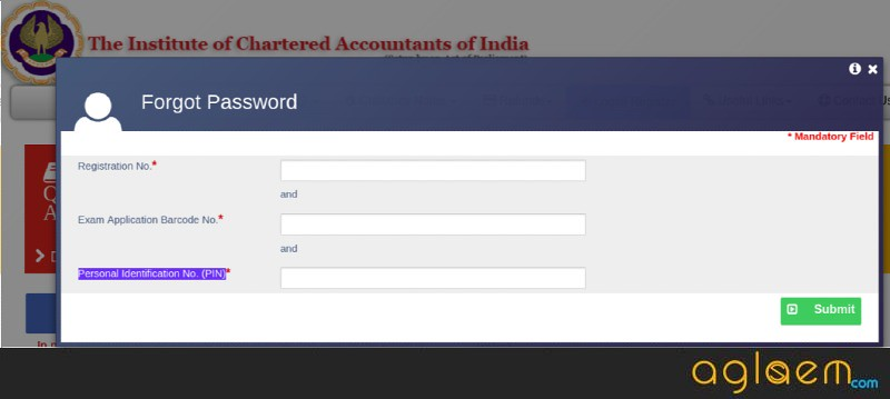 CA Final 2020 Admit Card CA Final 2020 Admit Card (on 1 Nov) - Download at icaiexam.icai.org