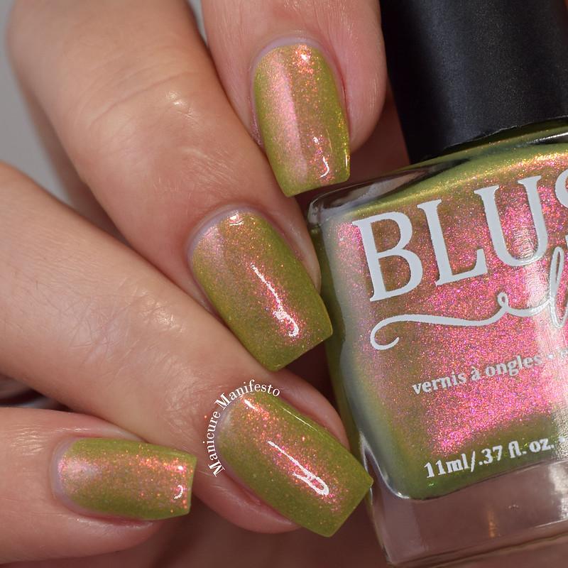 Blush Lacquer Vanora Horizon