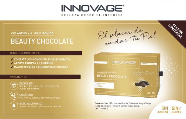 Innovage Beauty Chocolate visual