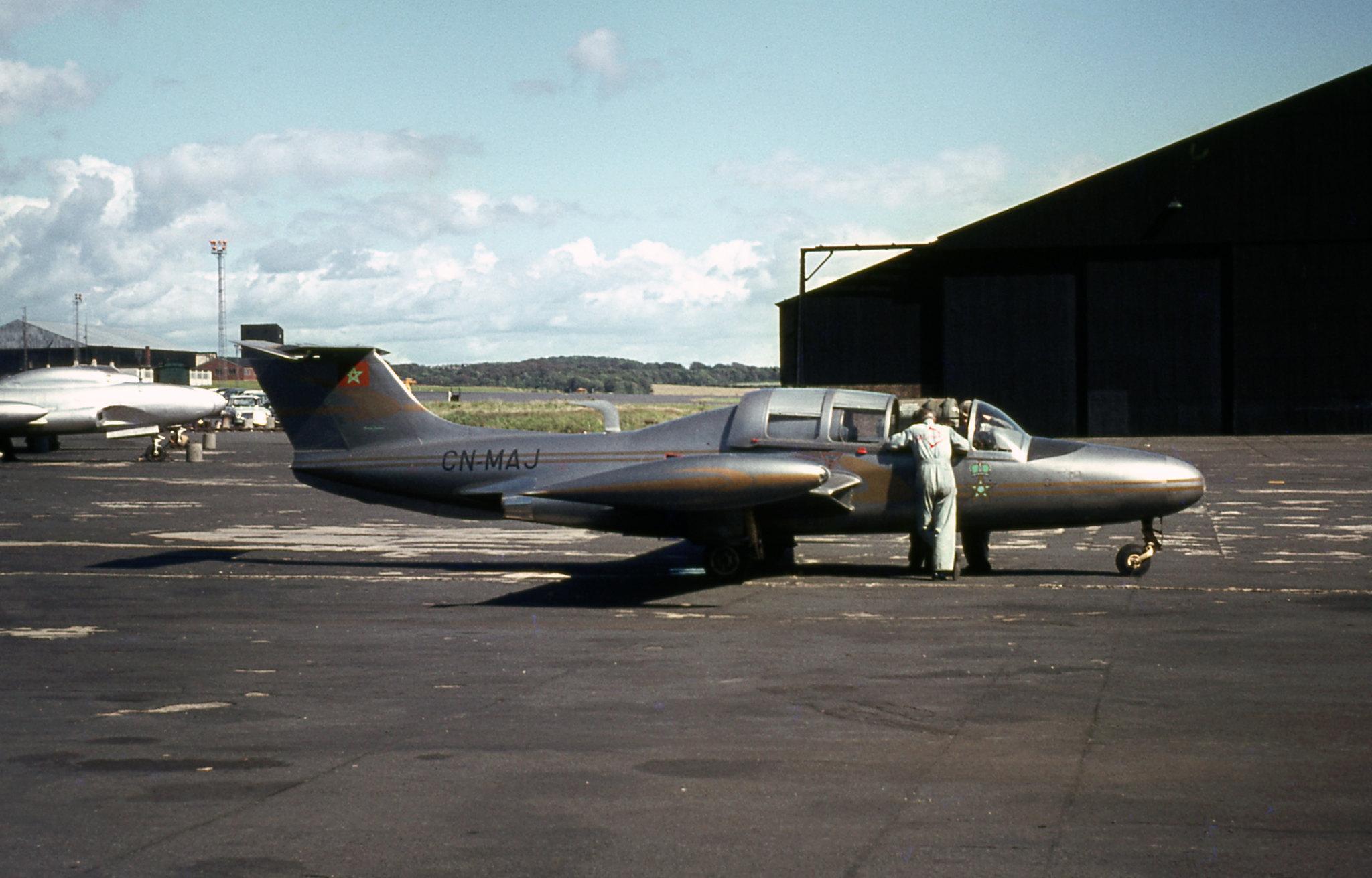 FRA: Photos anciens avions des FRA - Page 10 31797326168_52e5777c5a_k