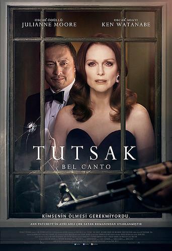 Tutsak - Bel Canto (2018)