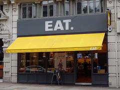 Picture of Eat, EC4A 2AF